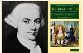Percival's Medical Ethics