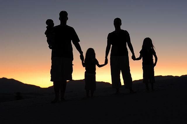 Familia Punalúa