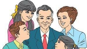 Familia Patriarcal