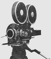 La Camara de video