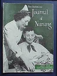 American Journal of Nursing