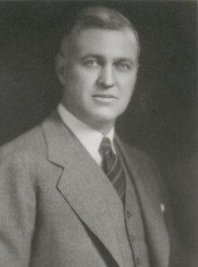 Edmund V. Cowdry