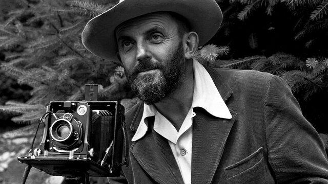 HISTORIA DE LA FOTOGRAFÍA INSTANTÁNEA