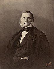 Armand Trousseau (1801-1867)