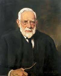 Sir Thomas Barlow (1845- 1945)