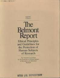 Informe de Belmont