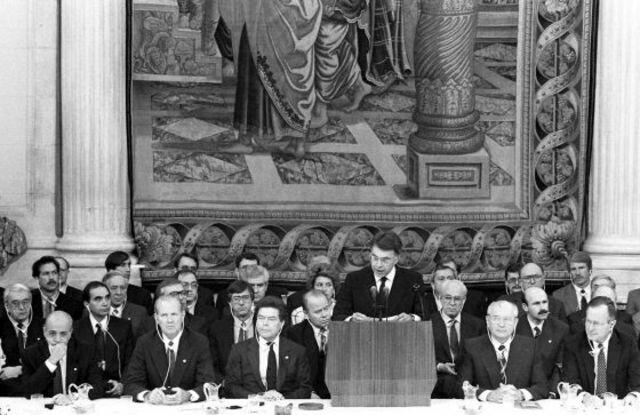 Delegados de la Comisión Nacional