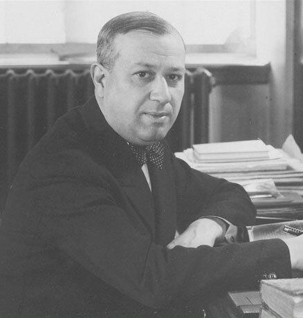 Henry E. Sigerist
