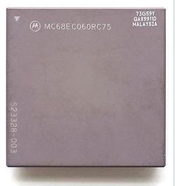 Modelo 68060