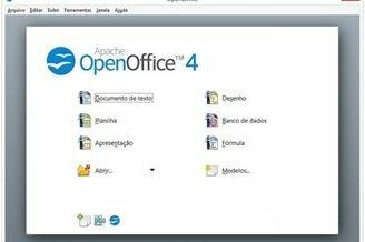 Office 4.0 para Windows