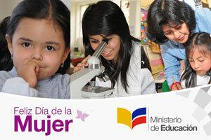 Educación para niñas.