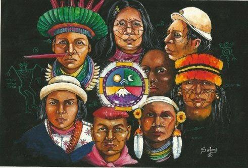Sociedad intercultural.