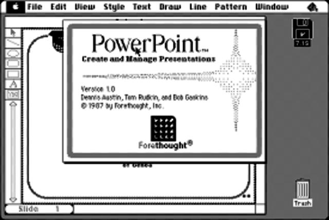 Microsoft Office 1.5