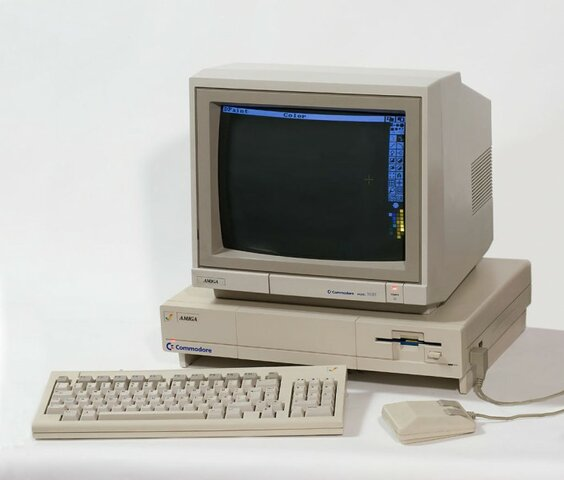 Cuarta generación: Microprocesadores (1971-1980)