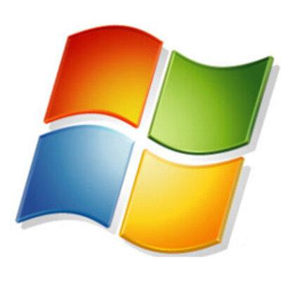 Evolução do Sistema Operacional Windows e pacote Office timeline