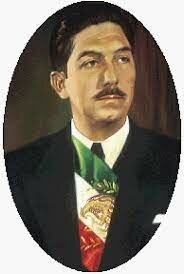 Miguel Alemán (1946-1952)