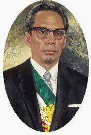 Gustavo Díaz Ordaz (1964-1970)