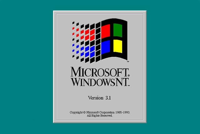 presentación de Windows