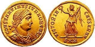 Edad media Siglo VI y IX