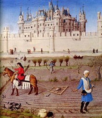 The Late Middle Ages (1000-1500CE)