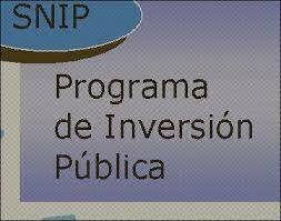 1973 Programa de Inversiones Públicas