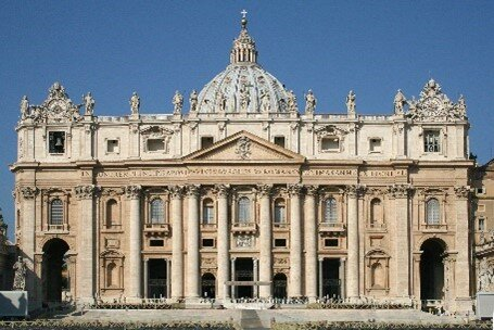 Dominance of Catholic Church in Europe (1000-1500CE)