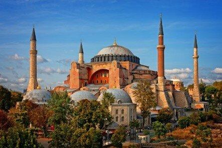 Ottoman Empire at its peak (1299-1683CE)