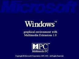 Windows with Multimedia Extensions