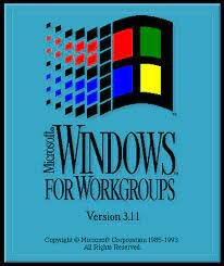 Windows for Workgroups 3.11