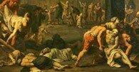 The Black Death (1348-49CE)
