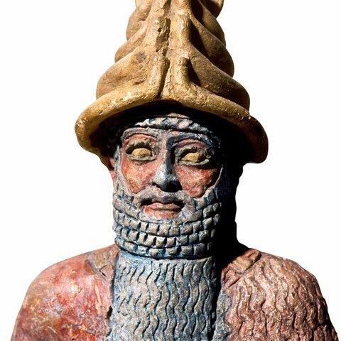 Año 2100 a.c.