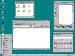 Windows 95 OEM Service Release 2