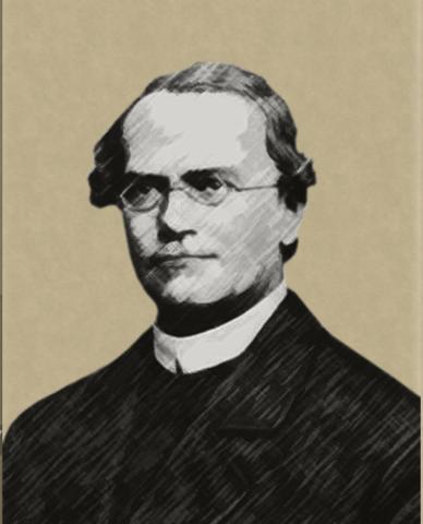 Leyes de La Herencia Biológica 1822-1884