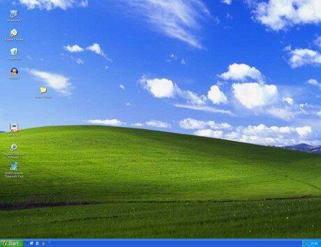Windows XP (NT 5.1)