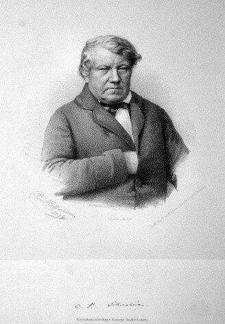 Friedrich Schonbein  scopre che la cellulosa sciolta in acido nitrico formava una polvere bianca altamente infiammabile