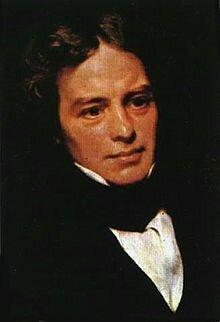 M. Faraday determina la formula chimica della gomma