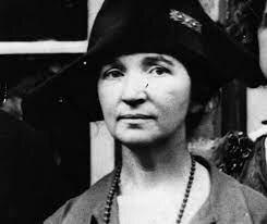 M. Sanger venne incarcerata per aver somministrato di anticoncezionali a donne emigrate