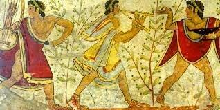 Creta era un mercato fiorente di olio d'oliva