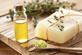 in Francia e in Spagna nasce un'impresa saponifica usando olio d'oliva