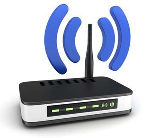The Switch From Dial-up To Broadband
