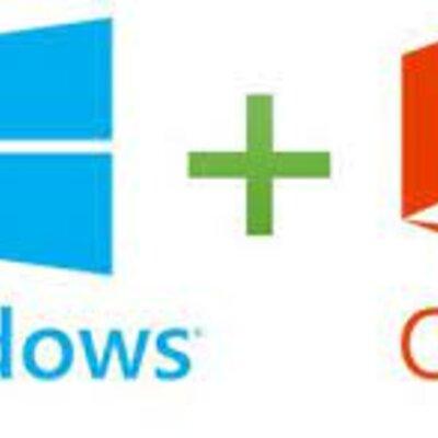 Evolução dos grande produtos da Microsoft timeline