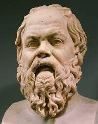 Socrates- (469-399BC)