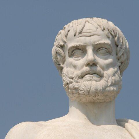 Aristotle – (384-322 BC)