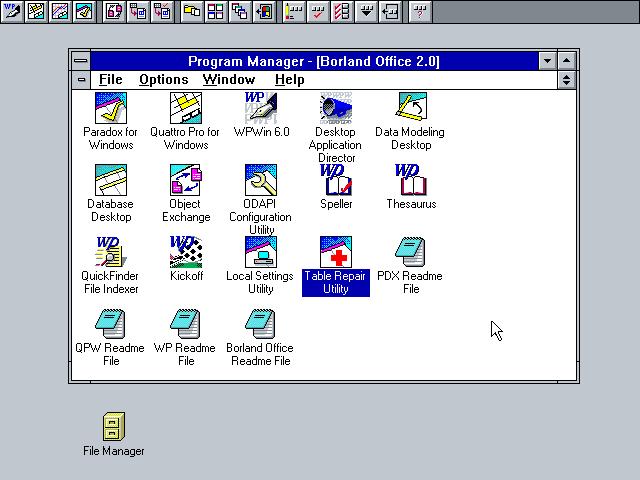 Microsoft office 2.0