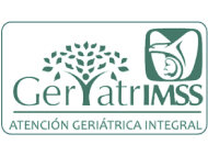 IMSS. GERIATRIMSS