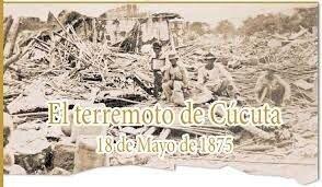 Terremoto de Cúcuta