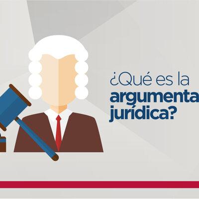 Argumentacion juridica  timeline