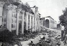 Terremoto de Tunjuelo