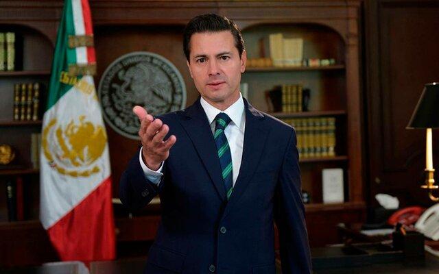 Educación Enrique Peña Nieto