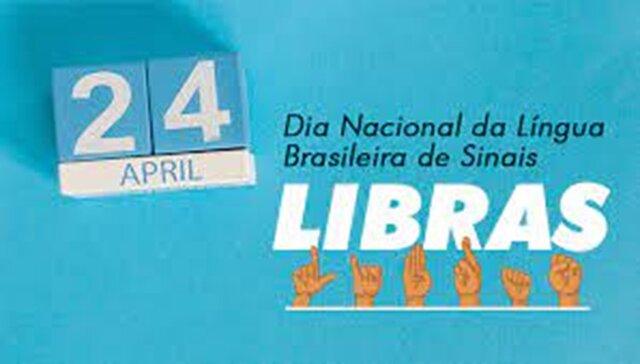 Lei 10.436 - Reconhecimento de Libras como Língua Brasileira